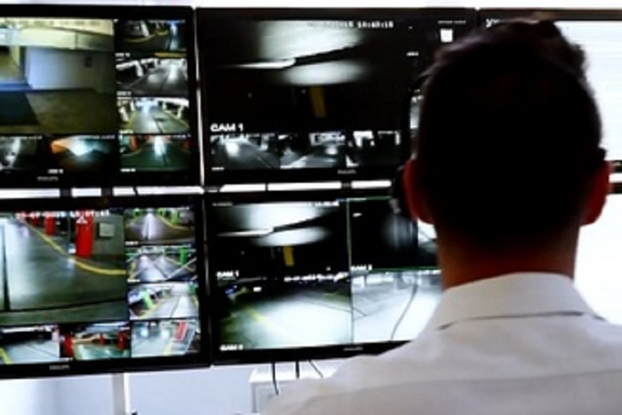 Video Monitoring - Six Technologies Victoria