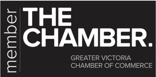 BSL Security Services are members of the Greater Victoria Chamber of Commerce