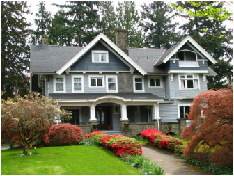 Home Security in Vancouver Island and Victoria