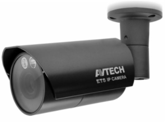 HD IP Bullet Camera - Six Technologies Victoria